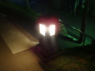 【施工事例】石灯篭