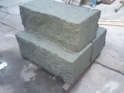 【加工】別畑石の加工
