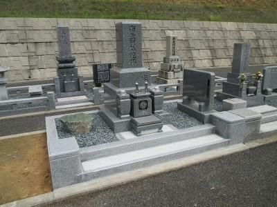 【施工事例】お墓の施工事例