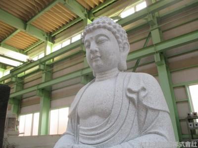 【施工事例】阿弥陀仏検査