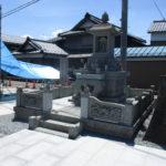 寺院石工事